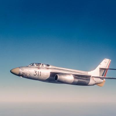 1960 - Vautourà l'EC 3/30 Lorraine