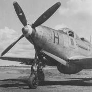 P-63 Kingcobra du NN équipé du