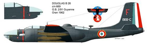 B 26 guyenne
