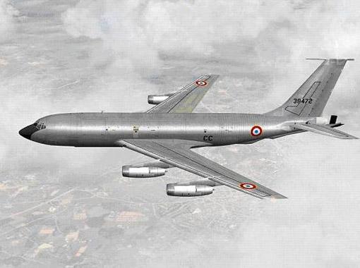 Amicale des C-135