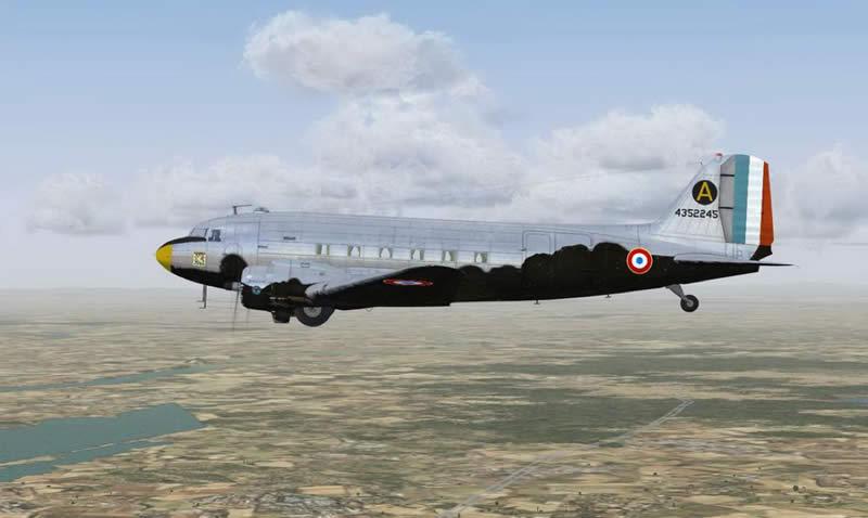 C 47 indo