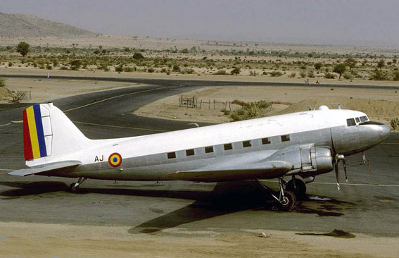 C 47b tchad 2