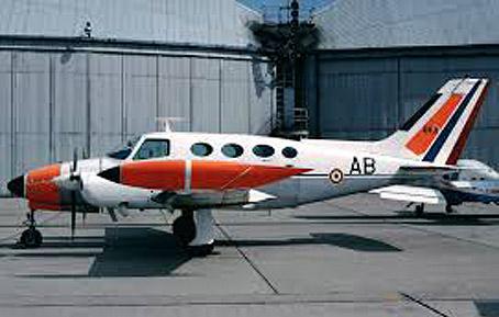 Cessna 311