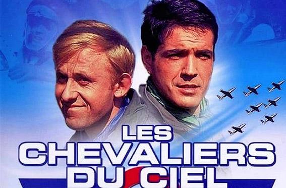 Chevaliers du ciel