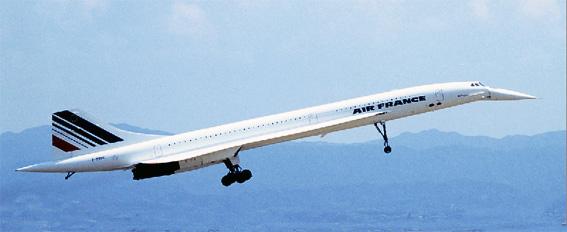 Concorde lajes