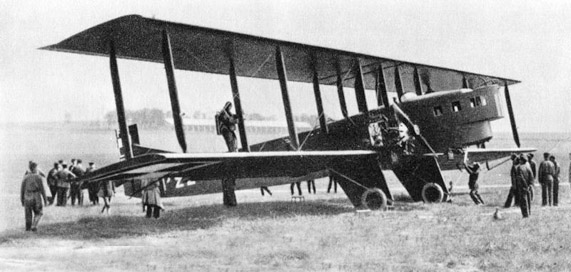 Farman goliath 2