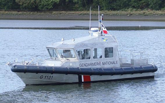 Gend bateau