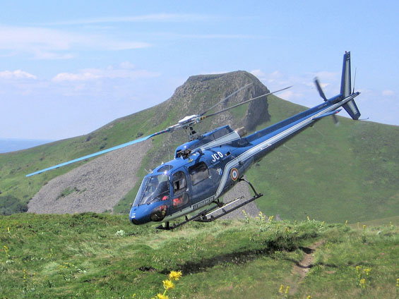 Gend helico