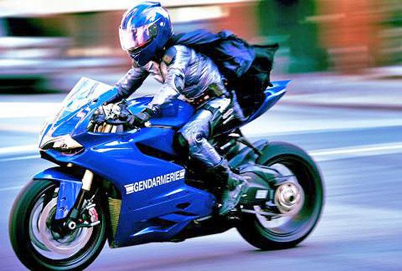 Gend moto