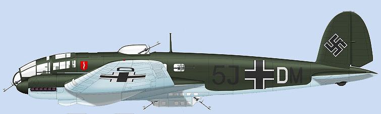 Heinkel 113