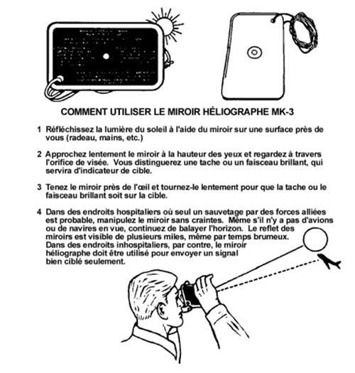 Heliographe utilisation