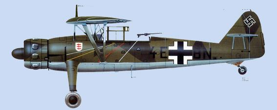 Henschel 126 1