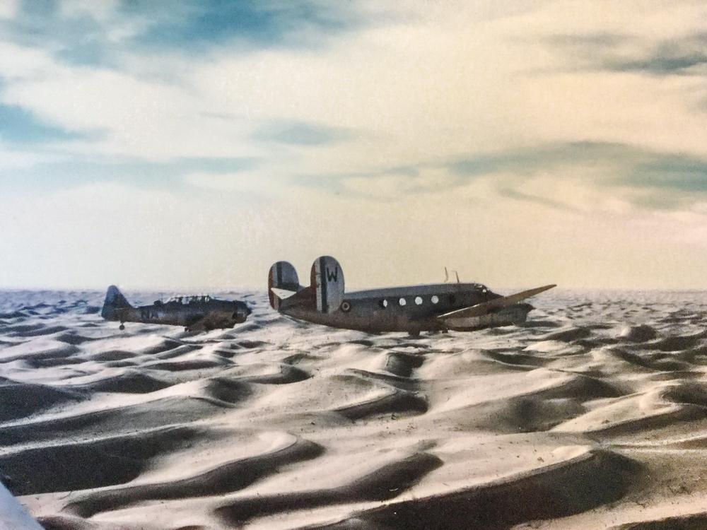 T-6 et MD-315