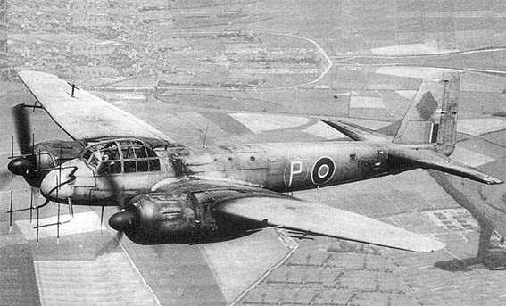 Ju 88g6