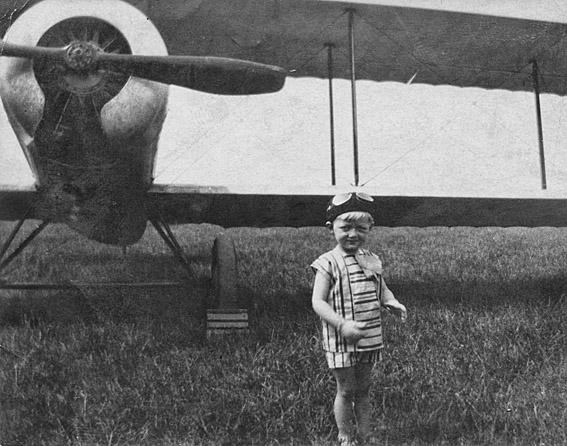 Le petit pilote v3
