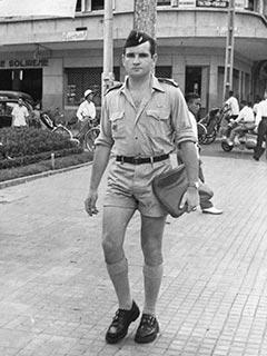 Lebrun Saigon