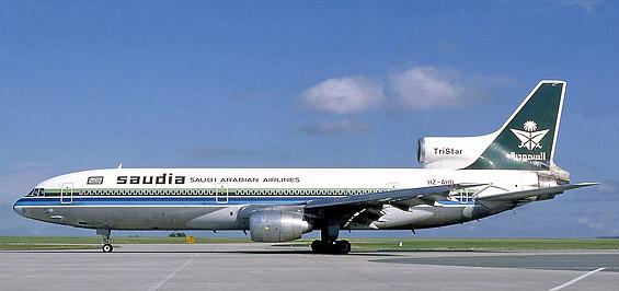 Lockheed l 1011 tristar