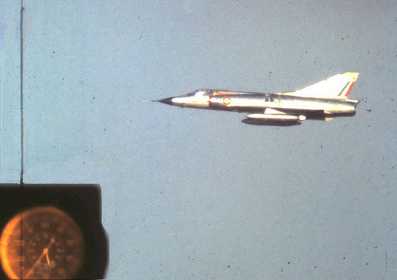 Mirage iiic hamaguir a copie