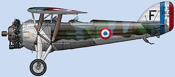Morane 231