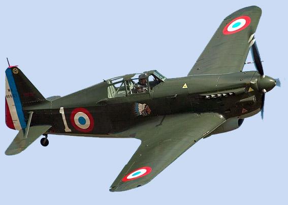 Morane 406 3