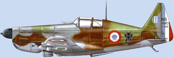 Morane 409