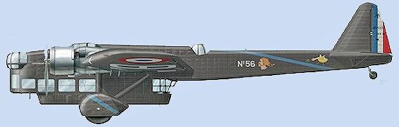 Profil amiot 143 4