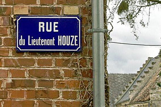 Rue lt houze