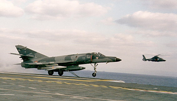 Super etendard as 30